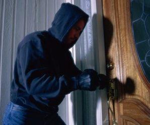 Франківець власноруч затримав грабіжника у власній квартирі. ФОТО
