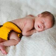 У червні у Франківську народилося 164 малюки