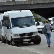ЗМІ назвали головні причини смертності в аваріях з маршрутками (відео)
