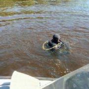 Знаходили трупи один за одним: Рятувальники дістали з Дніпра тіла трьох людей