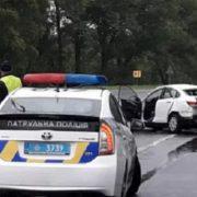 Моторошна ДТП на Вінниччині: Двоє людей загинуло, ще троє терміново госпіталізовані