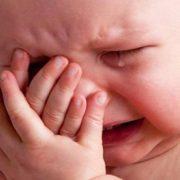 На Тернопільщині матір побила власну дитину