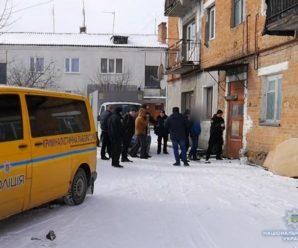 У Хмельницькому чоловік вбив свою матір та залишив її тіло у квартирі на 4 місяці (ФОТО)