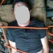 В гірській ріці на Прикарпатті виявили тіло невідомого чоловіка