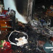 Замкнув синів і пішов до магазину: У поліції розповіли подробиці трагедії на Калущині