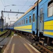 Під колесами потяга Київ – Івано-Франківськ загинула 39-річна жінка