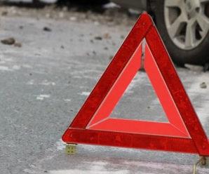 Смертельна ДТП на Прикарпатті: під колесами авто загинула жінка