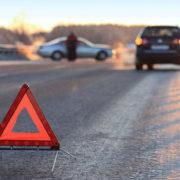 На Прикарпатті жінка загинула під колесами авто
