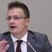 """""""Назріває новий серйозний конфлікт"""": Угорщина висунула Україні звинувачення"""