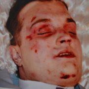 Батьки і далі оббивають пороги: останні подробиці у справі 22-річного львів'янина, якого закатували поліцейські