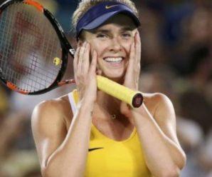 Українська тенісистка Еліна Світоліна відмовилася від участі в турнірі Моcкві