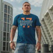 Абсолютний чемпіон у першій важкій вазі Олександр Усик визначився з наступним суперником