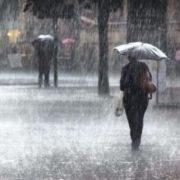Увага! На Прикарпатті оголошено штормове попередження