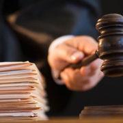 Прокуратура передала до суду справу хабарника з ДАБІ