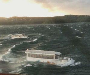 Трагедія на озері у США: капітан човна сказав пасажирам не вдягати рятувальні жилети