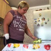 На коломийському підприємстві молодій жінці відтяло руку (відео)