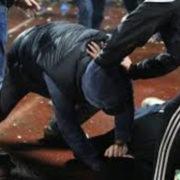 Нацкорпусівці в центрі Черкас покалічили ветерана АТО (ФОТО)