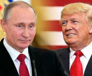 Київ просить роз'яснень від США щодо переговорів Трампа і Путіна з приводу України