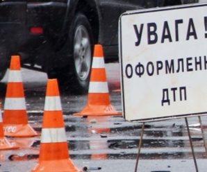 Поблизу Снятина автомобіль на смерть збив літню жінку