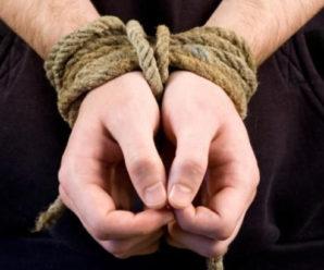 В Івано-Франківську невідомі серед білого дня викрали людину