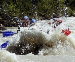 На Прикарпатті під час сплаву річкою втопився житель Черкащини