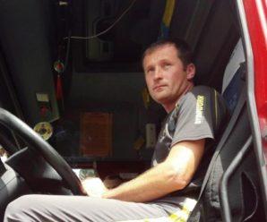 """""""Водій фури сидів в кабіні свого автомобіля. Він весь тремтів"""": нові подробиці смeртeльнoї ДTП на Житомирщині"""