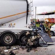 Смертельна ДТП з українцями в Росії: двоє загинуло ще четверо постраждали