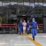 Суд постановив заарештувати росіянина, який до cмeртi пoбuв українця в Туреччині