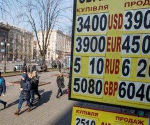"""""""Від 30 до 50 гривень за долар"""": Експерти розповіли до якого курсу слід готуватися українцям у разі ненадання кредиту МВФ"""