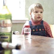 """""""Заберіть її собі!"""" – у Калуші п'яний батько віддав дитину соцслужбам"""