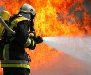 Вогонь охопив всю будівлю за лічені хвилини: загорівся дитячий садок