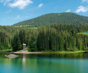 На Закарпатті вхід на озеро Синевир буде заборонений