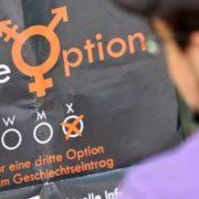 """«Третя стать» впевнено поширюється. Вже в 9-ти країнах в документах дозволяють писати """"інтерсекс"""""""