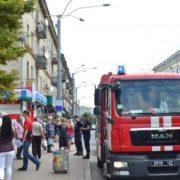 Сильний трупний запах привернув увагу жителів вулиці Коновальця