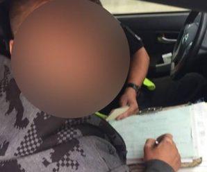 На Прикарпатті спіймали п'яного водія автобуса, який віз пасажирів. ФОТО