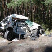Сиротами залишились двоє дітей: п'яний військовий комісар на смерть збив молоде подружжя
