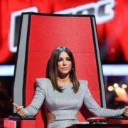 Ані Лорак стане суддею російського шоу Голос