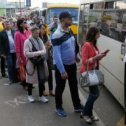 В Україні заборонять перевозити пасажирів у автобусах без ременів безпеки