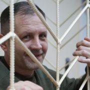 Політв'язень Балух написав емоційного листа українцям