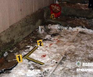 На Прикарпатті чоловік убив свого дядька через телефон
