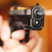 На Закарпатті затримали коломиянина, який стріляв у ресторані