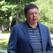 Помічника прикарпатського нардепа Солов'я звільнили з посади директора ЛБТЗ