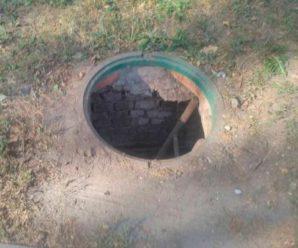 Згвалтована та вбита:На популярному курорті в каналізаційному колекторі знайшли тіло жінки, яка пропала ще 18 серпня