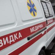 В аварії на Прикарпатті травмувалася 12-річна дівчинка