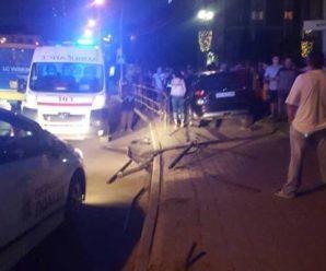 Отець-блогер поділився своїм баченням аварії у Тернополі і скандального відео, яке набрало понад мільйон переглядів