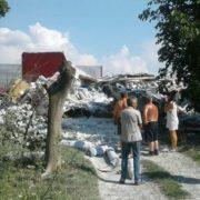 Жахлива ДТП на трасі Київ-Чоп: зіткнулись дві фури, є жертви (ФОТО)