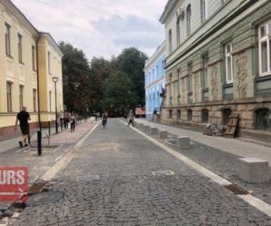"""""""Наглухо перекриємо"""", – Міцкевича та Українки будуть пішохідними"""