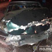Подробиці ДТП біля Франківська: в аварії постраждала 8-річна дитина (ФОТО)