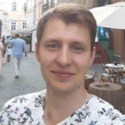 Помер молодий педіатр, який більше місяця лежав у комі