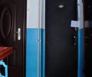 Моторошна знахідка: у Франківську в квартирі по вулиці Вовчинецькій виявили мертвого чоловіка